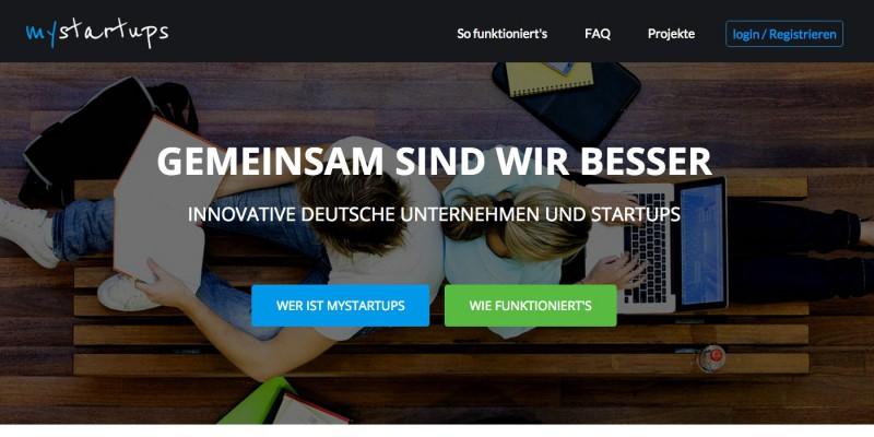 mystartups StartupBrett