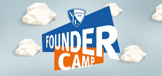 Fußball trifft Start-Ups: Der VfL Bochum 1848 präsentiert das VfL Founder-Camp