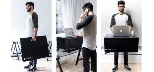 Neasy - Desk