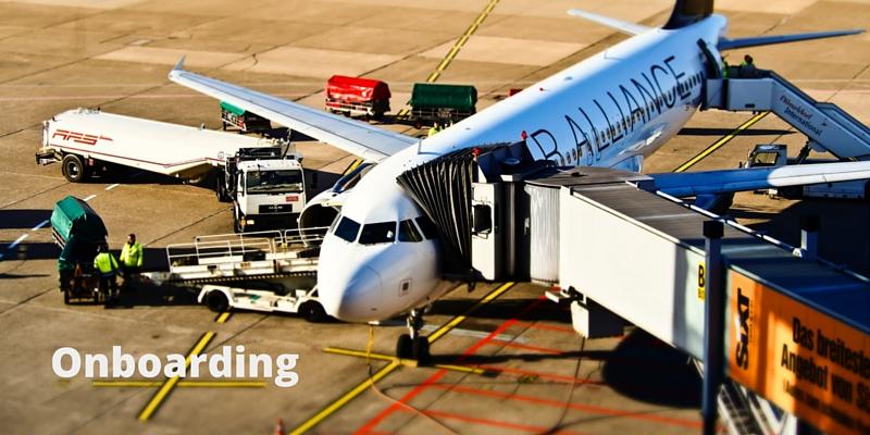 "Onboarding im Start-up – ""Willkommen bei XY"" - StartupBrett"