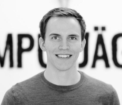 """Kay Koch - Onboarding im Start-up – """"Willkommen bei XY"""""""