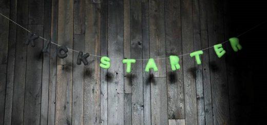 An Intro to Kickstarter: München am 31.5.2016