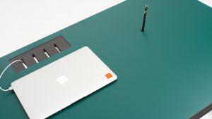 prjcts – modulbasierte Schreibtische für moderne Ansprüche