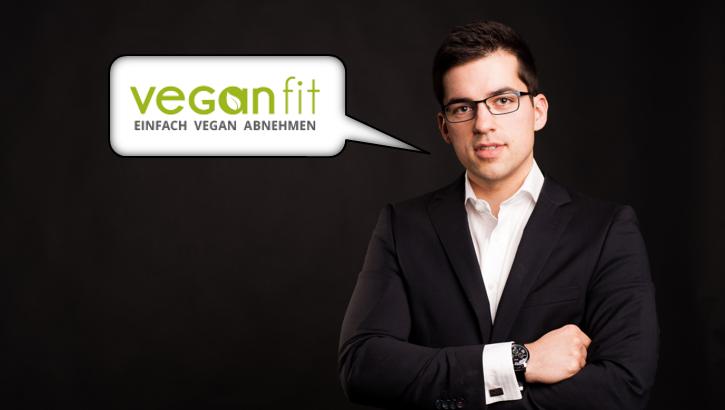 VeganFitMe - Einfach vegan abnehmen