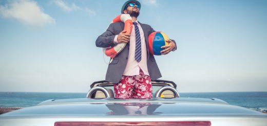 Offline – Wenn Gründer Urlaub machen - StartupBrett