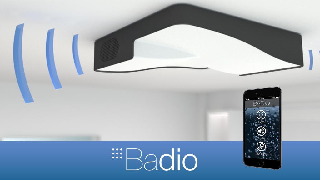 Badio - The ultimate SmartLight