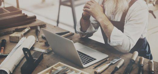 Digitalisierung: Neue Lösungen für das Handwerk von Morgen