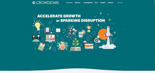 Crowdstars GmbH