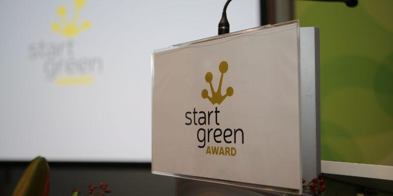 StartGreen Award fördert die Grüne Gründerszene - StartupBrett