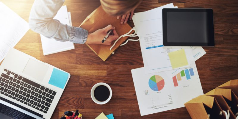 5 Buchhaltungstipps für Startups: Von Anfang an alles richtigmachen! - StartupBrett