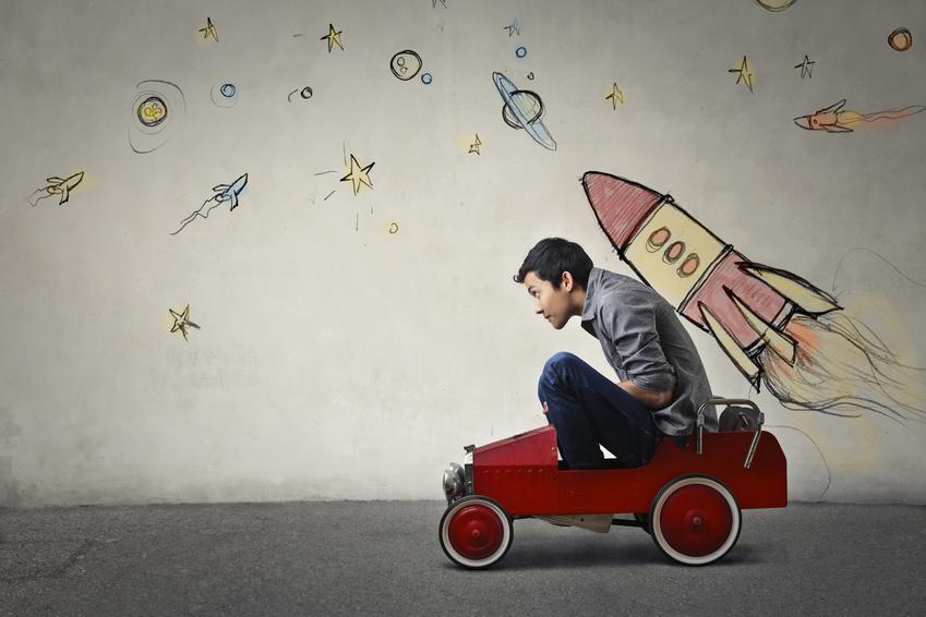 Als Unternehmen klein anfangen – das Kleingewerbe