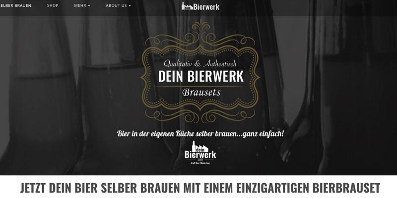 Dein Bierwerk