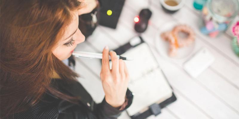 10 Fehler, die du in deiner Buchhaltung niemals machen solltest