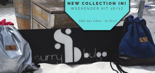 surry buga GmbH