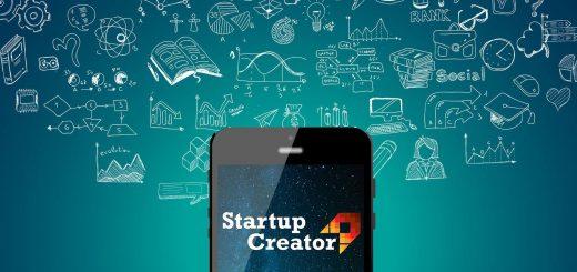 Startup Creator