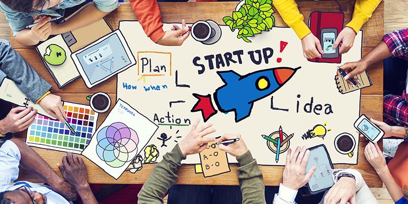 Externe Buchhalter – die Lösung für Startup Unternehmen