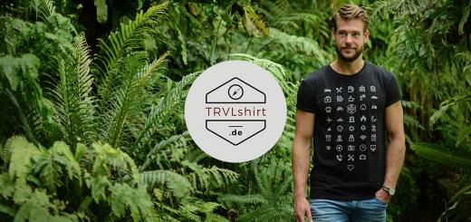 TRVLshirt - StartupBrett