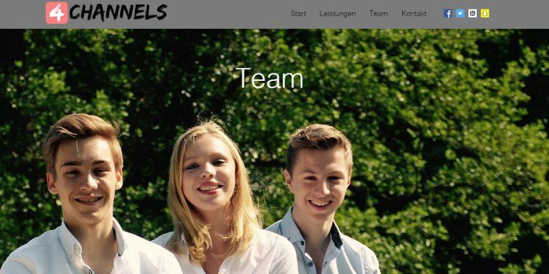 http://www.4channels.de/