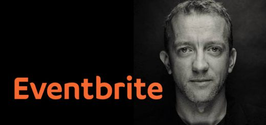 Eventbrite CTO Renaud Visage im Interview