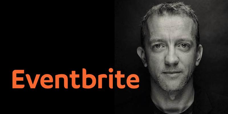 Eventbrite CTO Renaud Visage im Interview