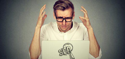 Diese 10 SEO-Fehler sollte jeder Gründer vermeiden - StartupBrett