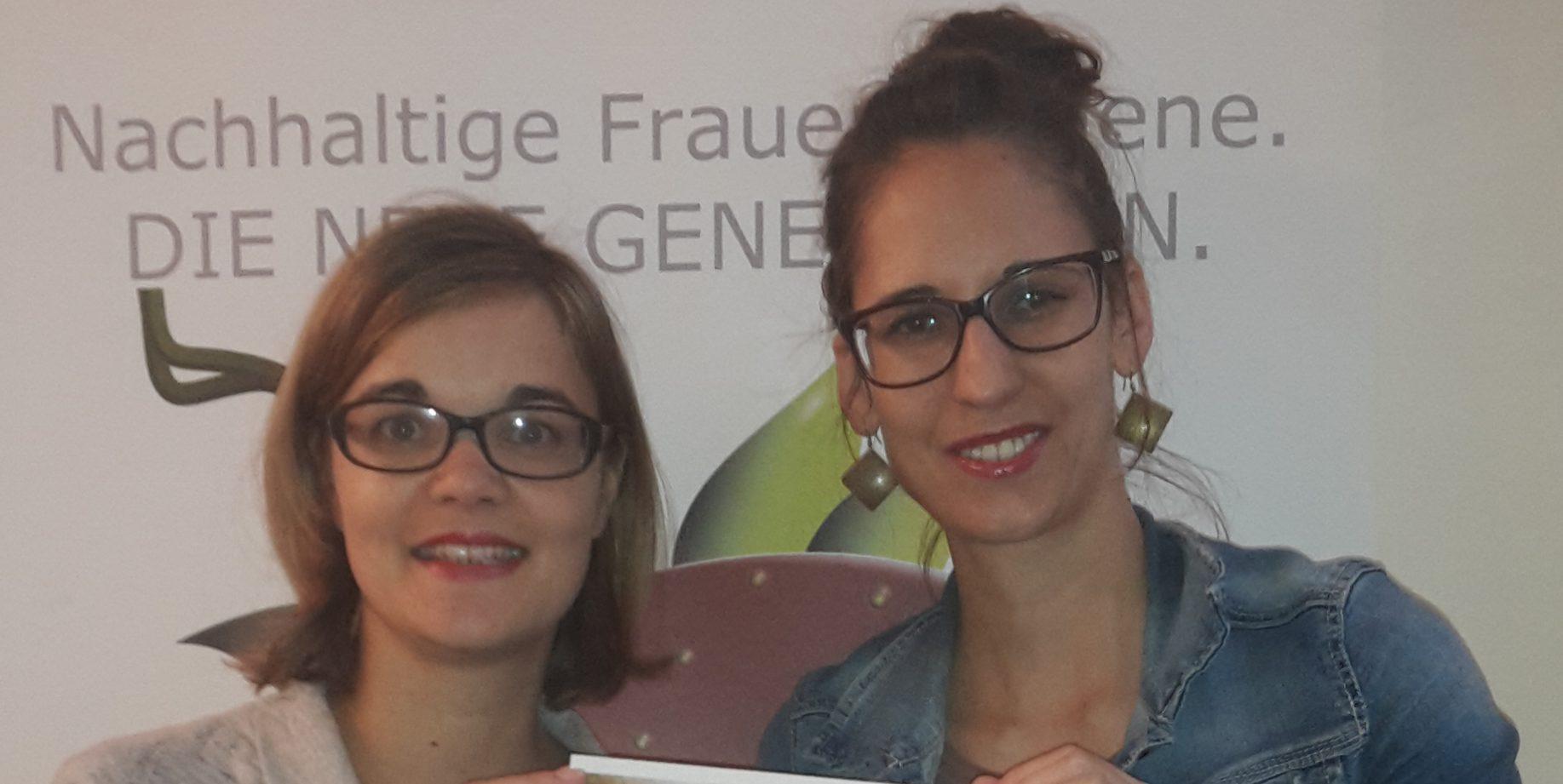 erdbeerwoche gewinnt Innovation Lab Award und Pitch for Talent