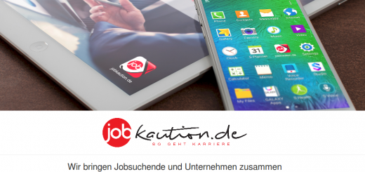 jobkaution