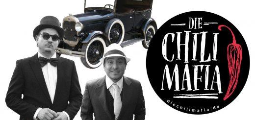 Die Chili Mafia.com