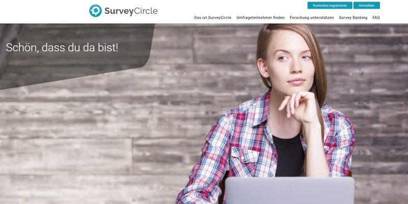 surveycircle