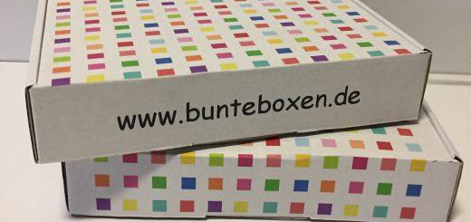 Bunteboxen