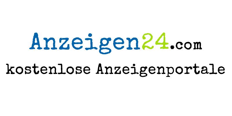 Anzeigen24.com - kostenlose Anzeigenportale