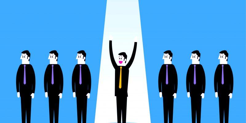 Umsatzplus: Programmatic Marketing