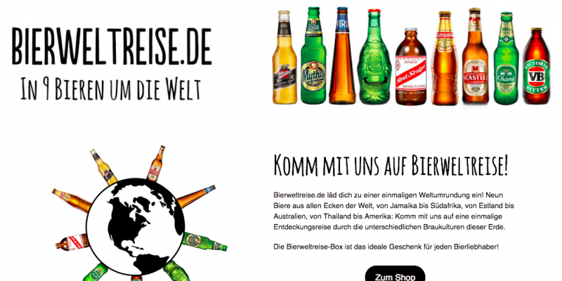 Bierweltreise.de