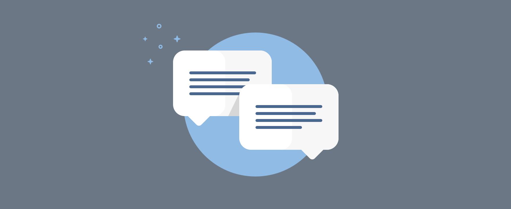Die 4 nützlichsten Conversational Commerce Tools