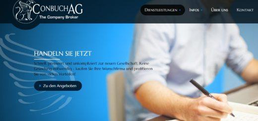 Conbuch AG