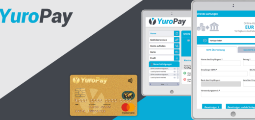 YuroPay Ltd. & Co. KG