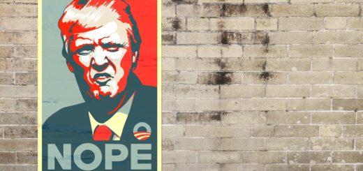 Trump der Start-up-Killer? Nur noch jedes dritte Start-up an Gründung in USA interessiert