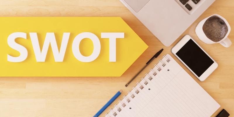 SWOT Analyse – so kannst Du Chancen & Risiken Deines Geschäftsmodelles identifizieren