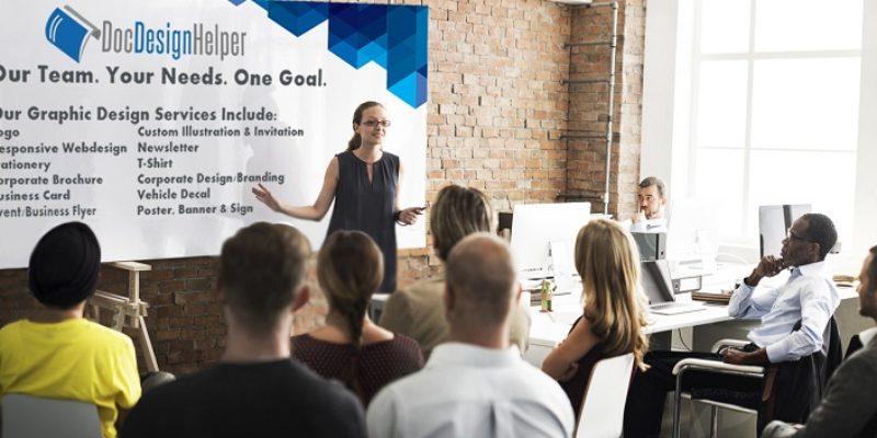DocDesignHelper – Professionelles Corporate Design