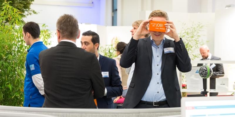 Zukunft Personal – Europas innovativste Fachmesse für Personalmanagement – Gewinne eine von 100 Freikarten!