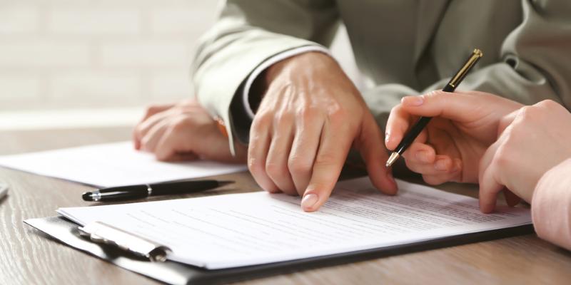 Die Salvatorische Klausel In Verträgen Startupbrett