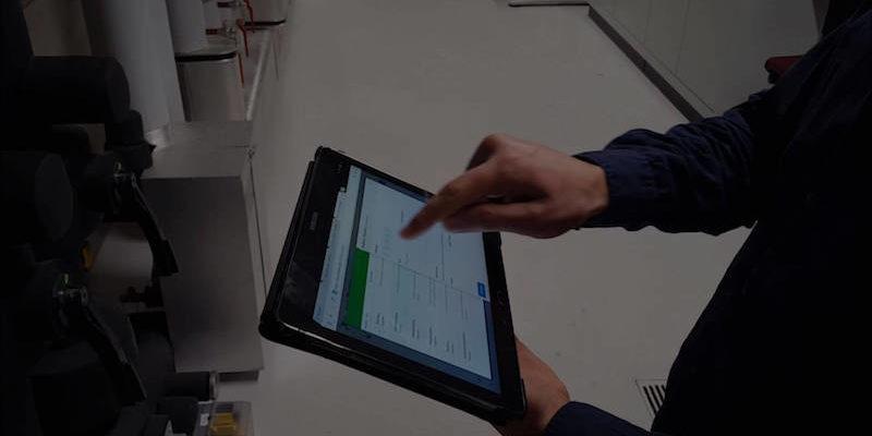 4-check AG – Mobile Qualitätsprüfung mit der Checklisten App