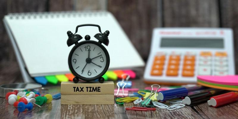 Steuern – Wissen und Tipps für Start-ups