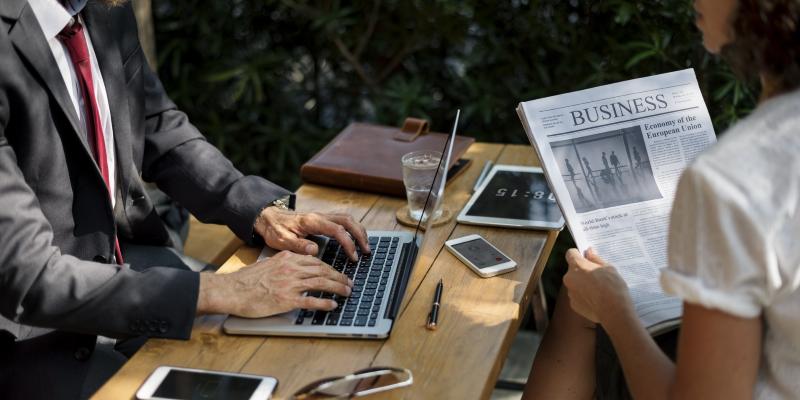 5 Business Trends für Start-ups in 2017