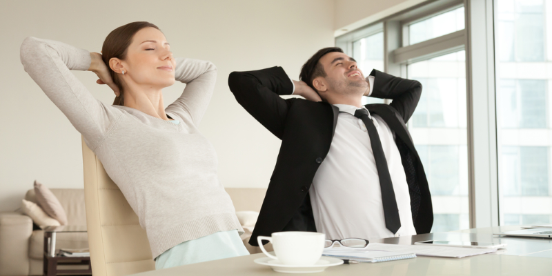 Gesunder Arbeitsplatz: Ergonomie und Fitness im Büro