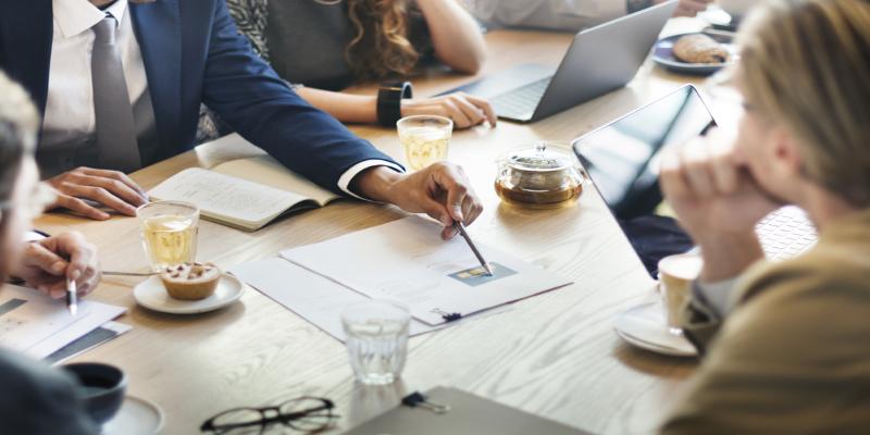 Kapitalgesellschaft – Was musst du wissen?