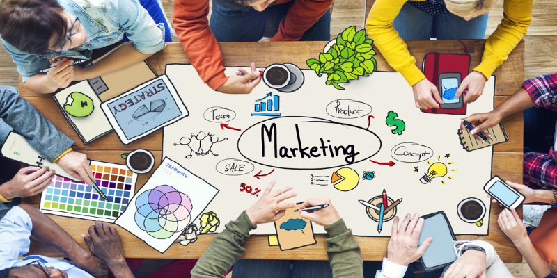 So erstellst du ein erfolgreiches Marketingkonzept