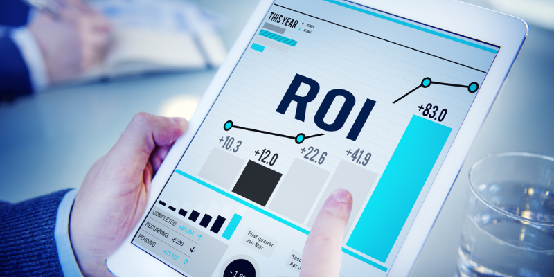 Return on Investment- einfach und mit Beispielen erklärt