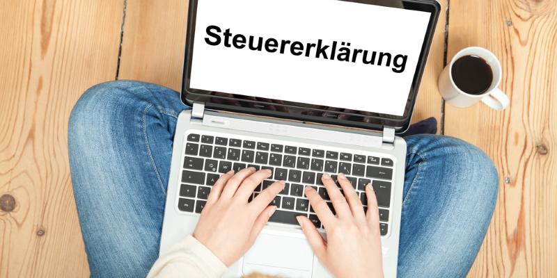 Steuererklärung – Definition und Besonderheiten