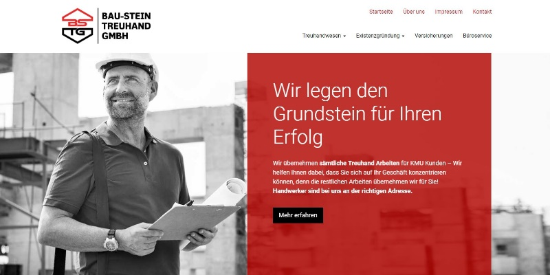 Bau-Stein Treuhand GmbH
